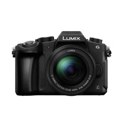 Panasonic Lumix G85K 12-60mm