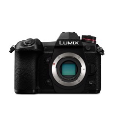 Panasonic Lumix G9 Body