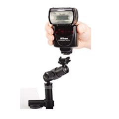 Đế kẹp đèn Flash - Joby Flash Clamp Locking Arm