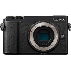 Panasonic G9X body ( đen )