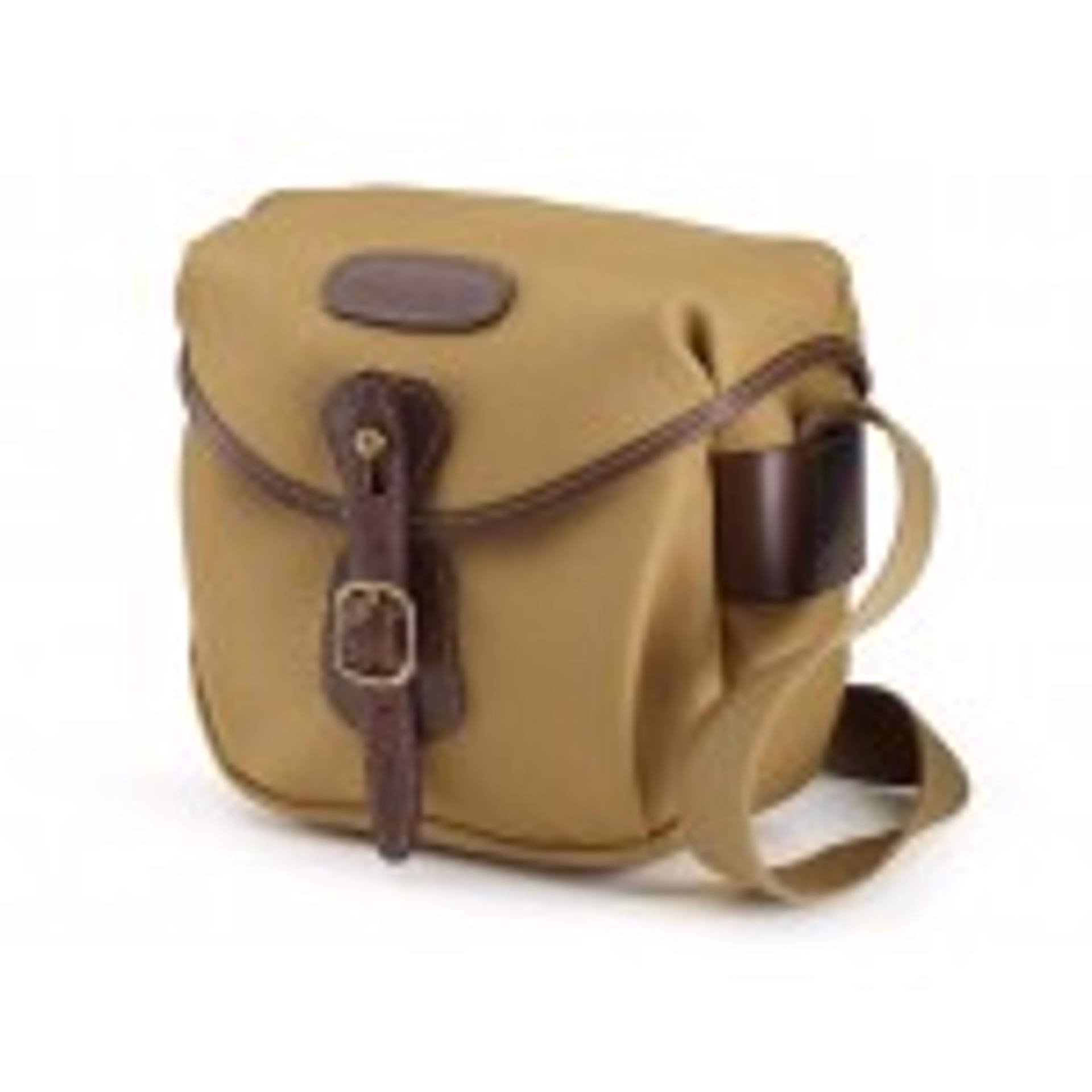 Billingham Hadley Digital (Vàng/Chocolate)