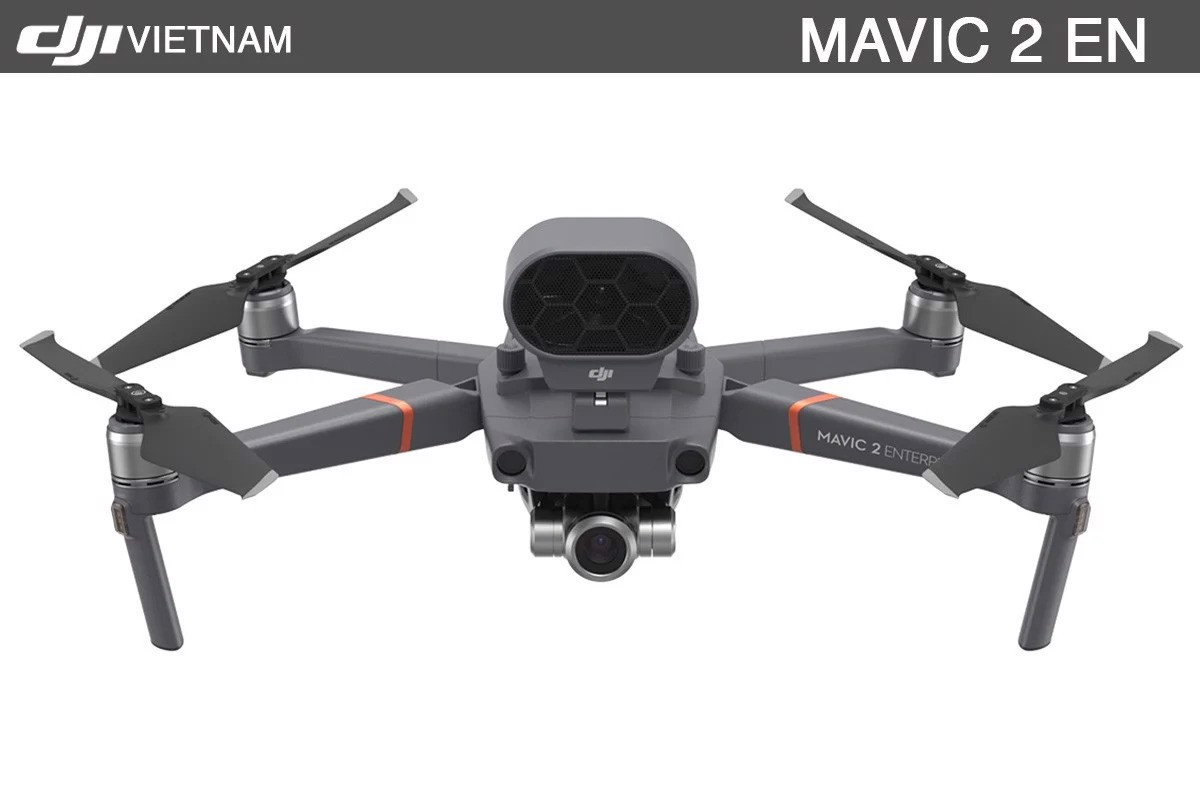 DJI MAVIC 2 ENTERPRISE ZOOM CAMERA