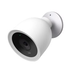 Google Nest IQ Camera Outdoor