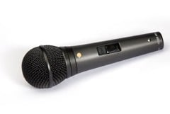 Rode Live Microphone M1S