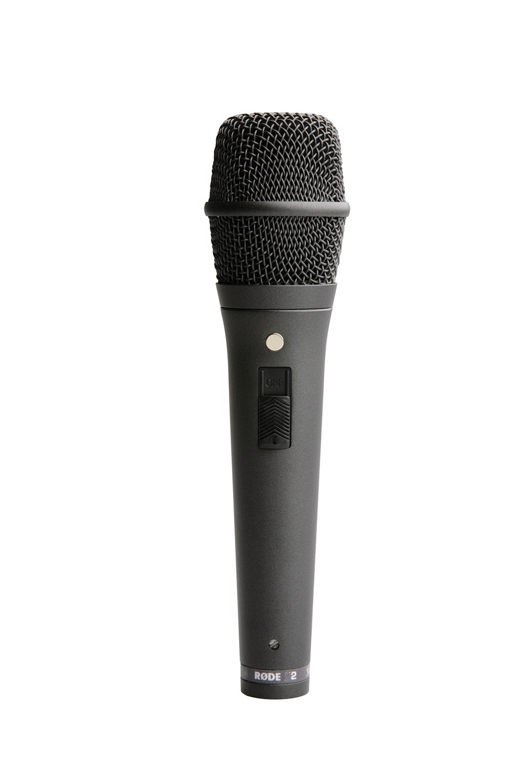 Rode Live Microphone M2
