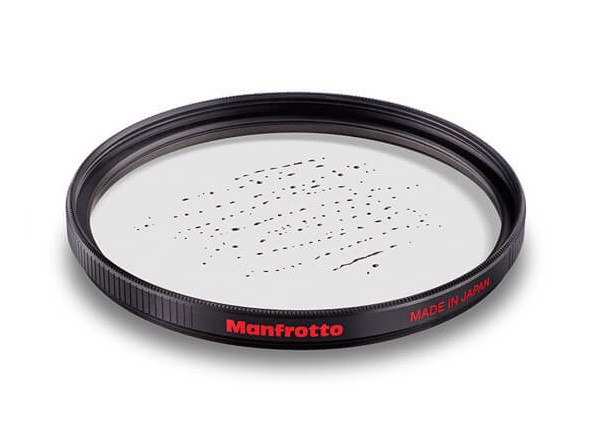 Kính Lọc Manfrotto Essential UV Filter