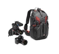 Balo Manfrotto Pro Light Backpack 3N1-26 PL