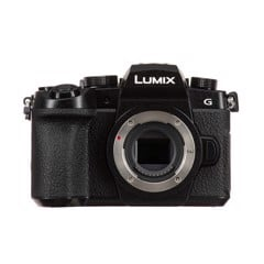 Panasonic Lumix G95 body