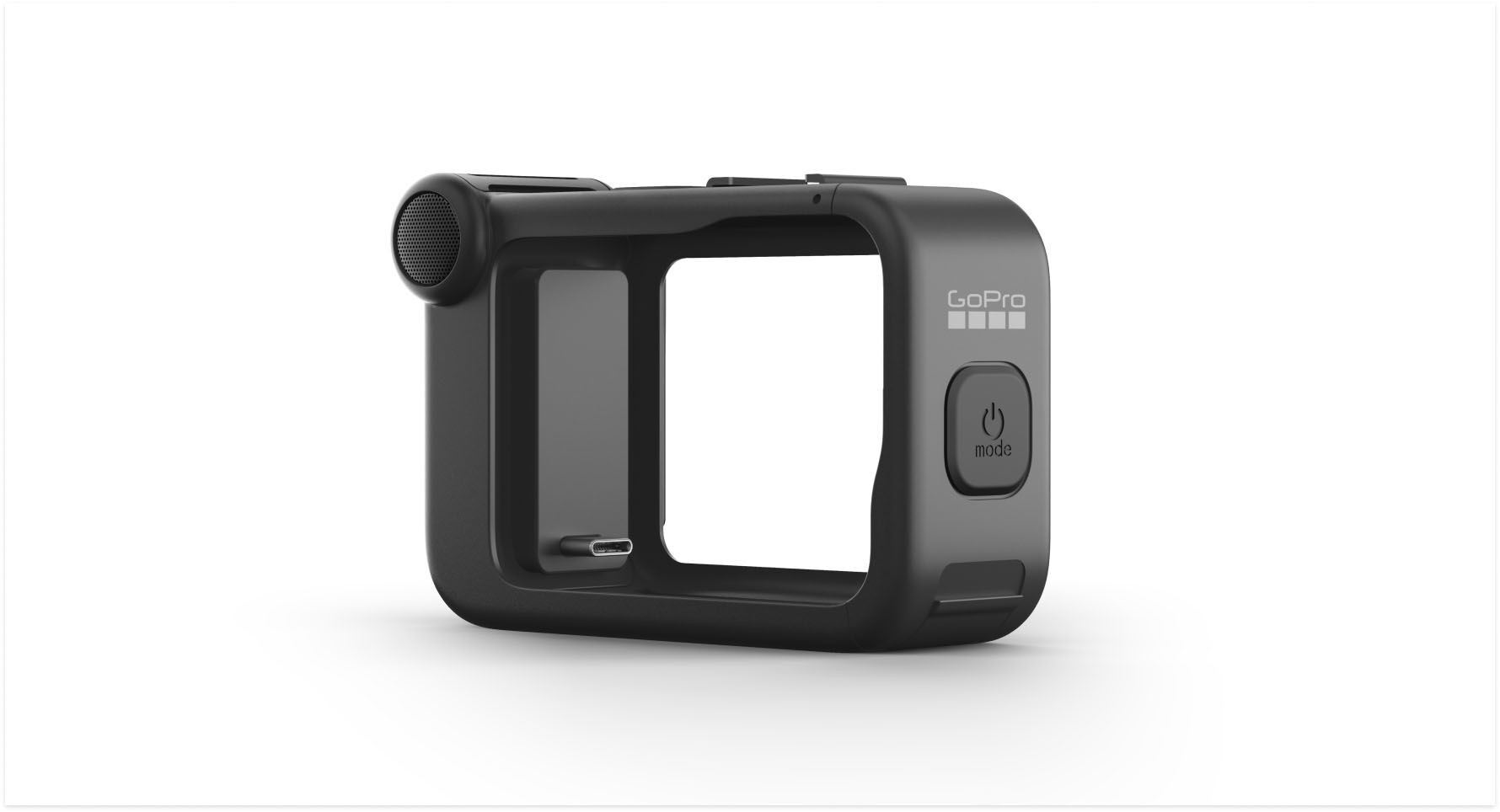 Media Mod cho GoPro Hero 9 Black