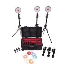 Rotolight NEO 2 LED 3-Light Kit