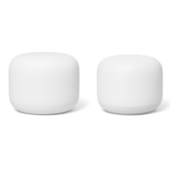 Google Nest WiFi Combo 2