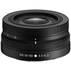 NIKKOR Z DX 16-50mm F3.5-6.3 VR