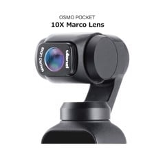 Ulanzi OP-6 Super Marco Lens for DJI Osmo Pocket