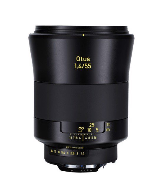 Zeiss Otus 85mm F1.4 ZF.2 for Nikon