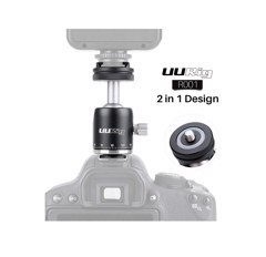UUrig R001 Mini Panoramic Tripod