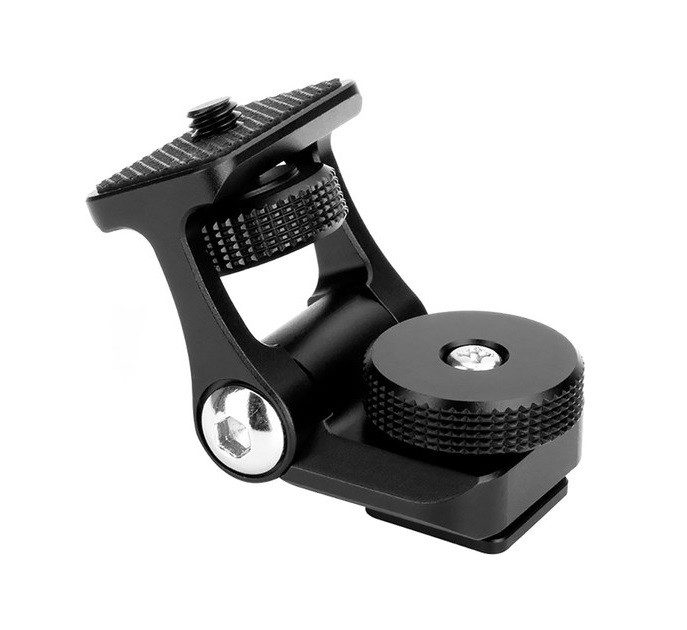 UURig R007 Monitor Mount Bracket Holder