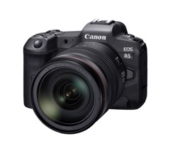Canon EOS R5 24-105mm F4 L IS ( LBM )