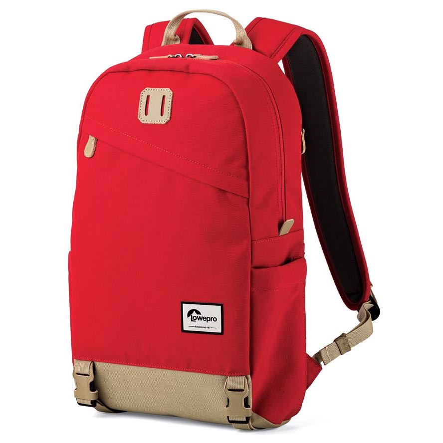 Lowepro Urban Backpack Red