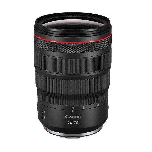 Canon RF 24-70mm f/2.8L IS USM  (LBM)