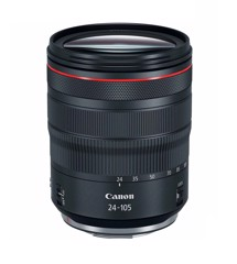 Canon RF 24-105mm F4 L IS ( LBM )
