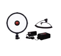 Rotolight AEOS LED Light with Battery Bundle