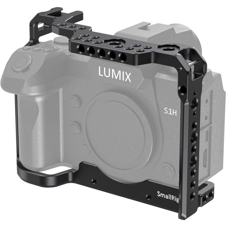 SmallRig Panasonic S1H Camera Cage