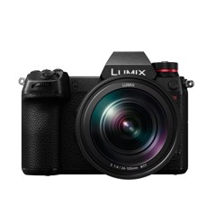 Panasonic Lumix S1R 24-105mm F4