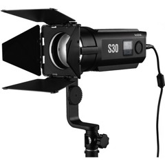 Đèn Godox S30 LED Focusing LED Light