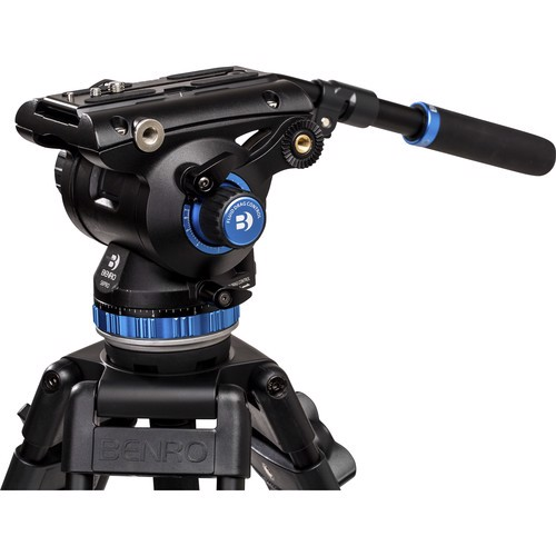 Benro Video Head S8 Pro