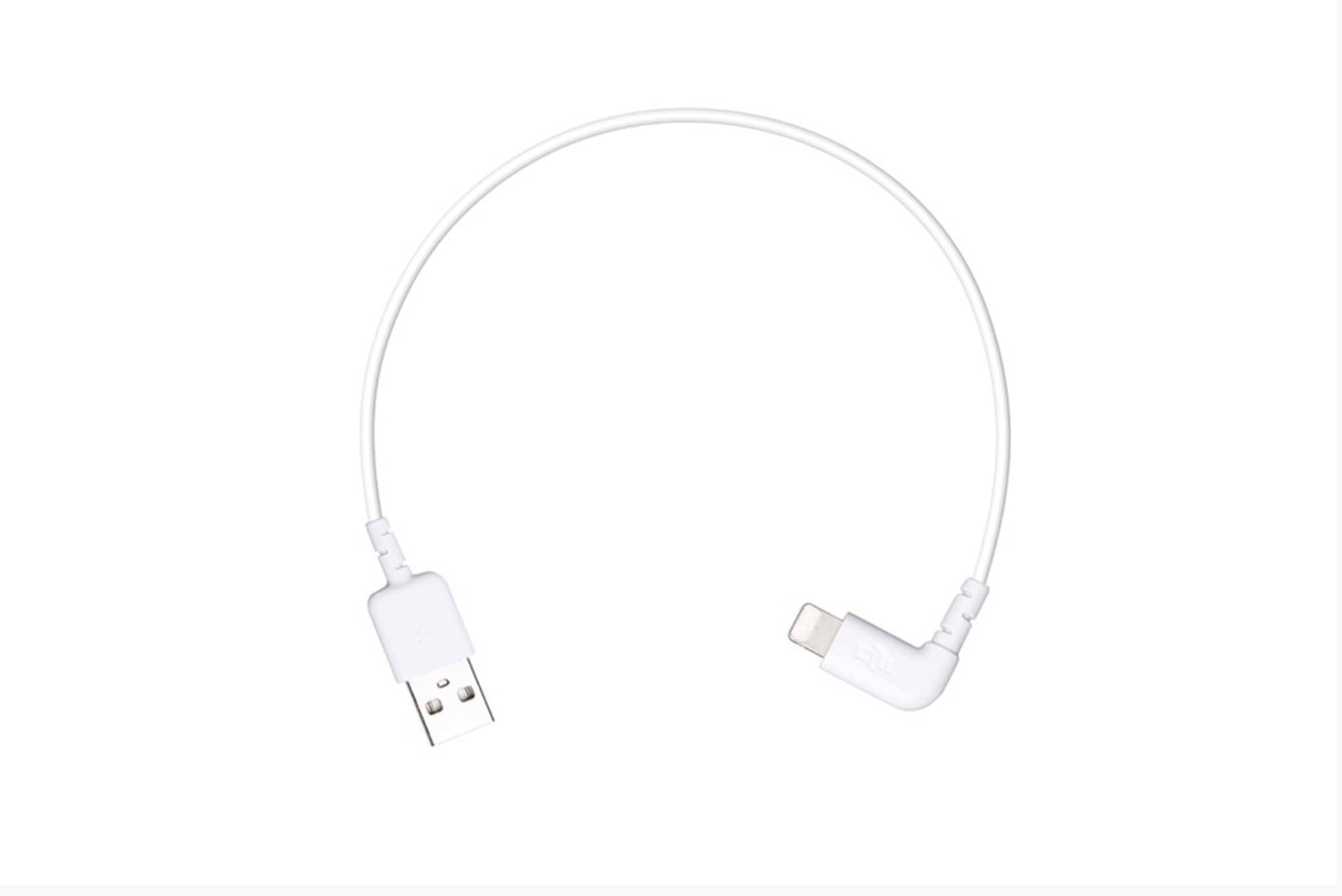 RC Cable (Lightning to USB)