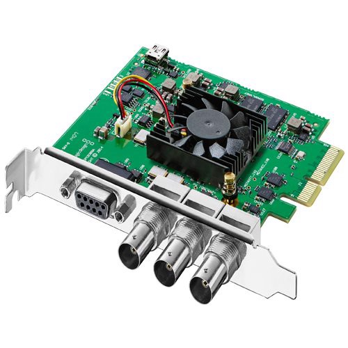 Capture card BLACKMAGIC DeckLink SDI 4K