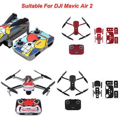 Skin Mavic Air 2