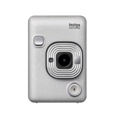 Fujifilm Instax Mini LiPlay - Stone White