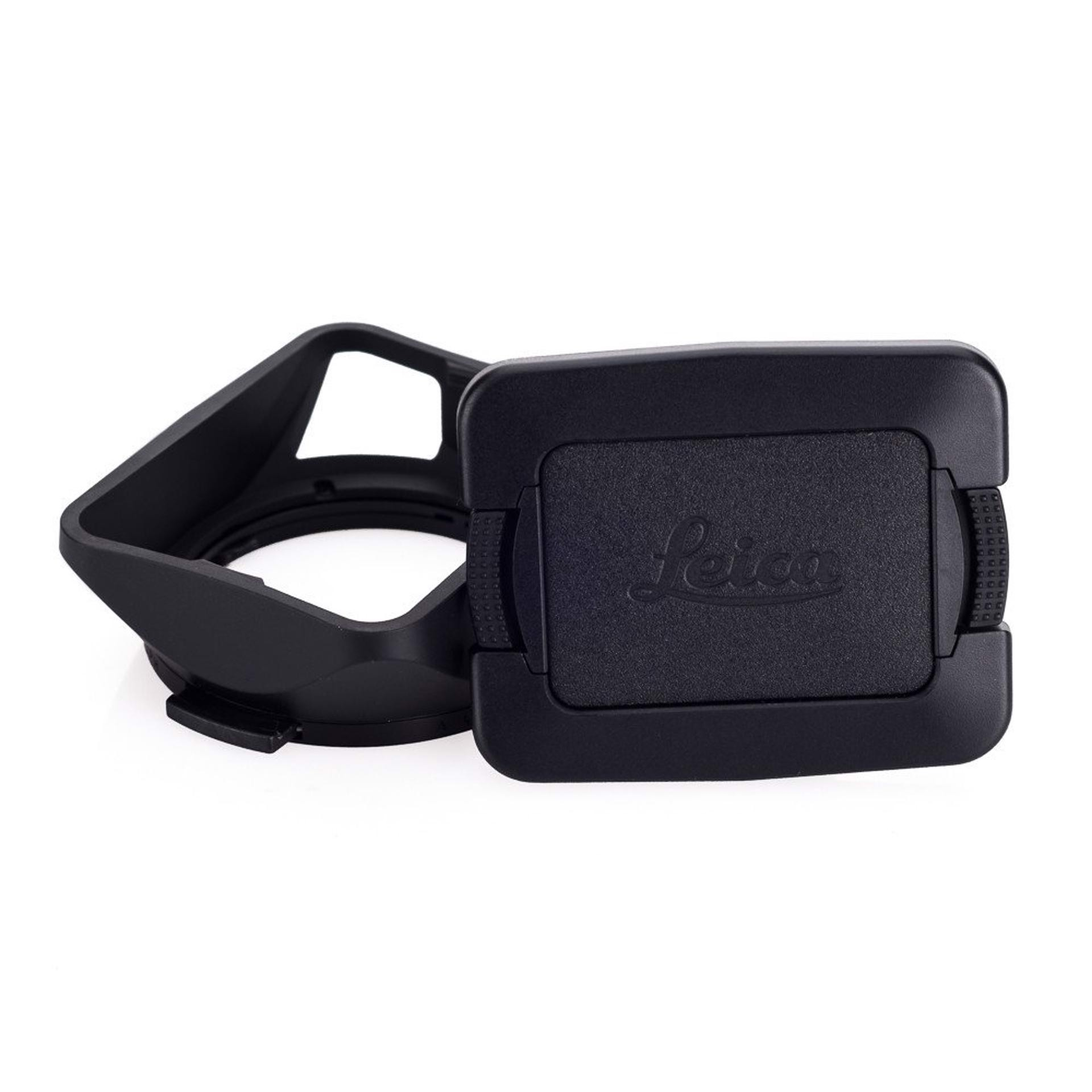 Leica Hood for 28mm f/2.0 ASPH
