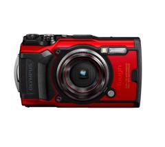 Olympus Tough TG6 ( đỏ )