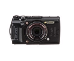 Olympus Tough TG6 ( đen )