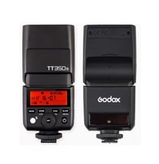 Godox TT350 for Panasonic