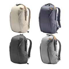 Balo Peak Design Backpack Zip 20L
