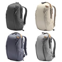 Balo Peak Design Backpack Zip 15L