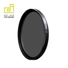 B+W F-Pro S03 Polarizing Filter Circular
