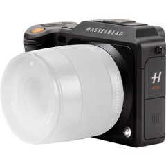 Hasselblad X1D Limited Edition Body