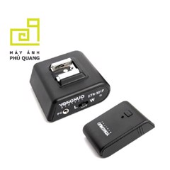 Wireless flash trigger CTR-301P