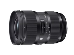 Sigma 24-35mm F2 Art for Canon