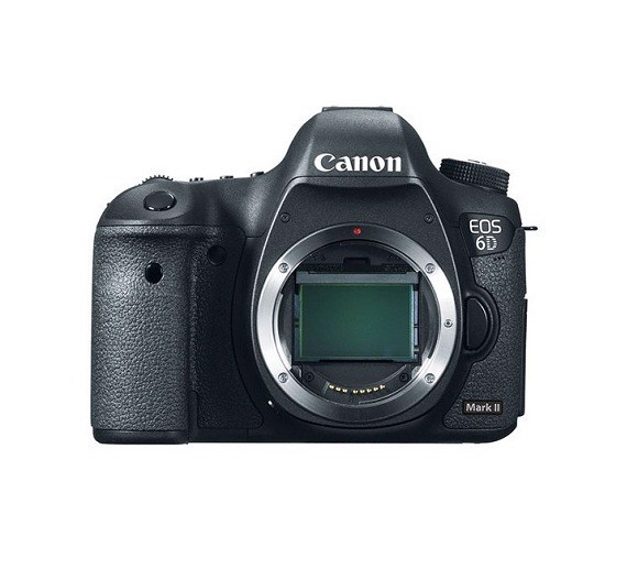 Canon EOS 6D Mark II Body ( LBM )