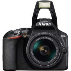 Nikon D3500 Kit 18-55mm F3.5-5.6 VR ( VIC )