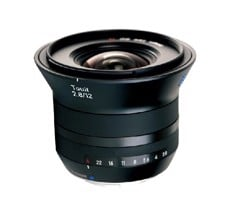 Zeiss Touit 12mm F2.8 for Fujifilm
