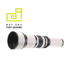 Samyang 650-1300mm MC IF F8-16