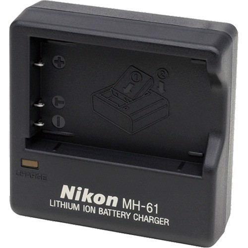 Nikon MH-61 Quick Charger