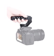 UURig R005 Universal Camera Flash Shoe Mounts