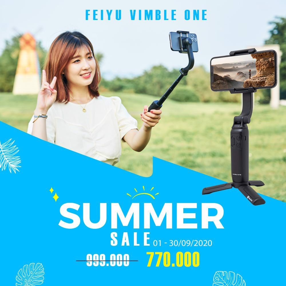 Feiyu Tech – Vimble ONE for Smartphone